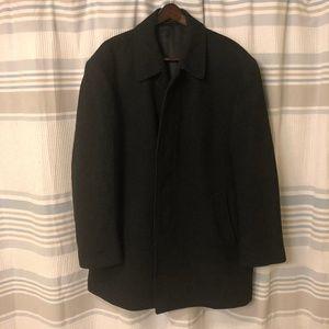 Ralph Lauren Wool Pea Coat Size 48R